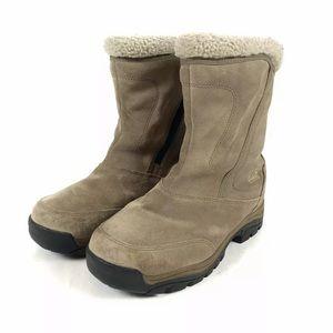 Sorel Water Fall Winter Insulated Boots Waterproof